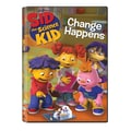 NCircle Entertainment™ Sid the Science Kid Change Happens DVD