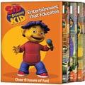 NCircle Entertainment™ Sid the Science Kid Change/Bug/Good DVD