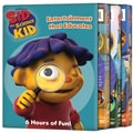 NCircle Entertainment™ Sid the Science Kid Weather Kid Sid/ The Ruler of Thumb/ Gizmos & Gadgets DVD