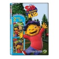 NCircle Entertainment™ Sid the Science Kid The Bug Club/Going, Going, Green! DVD
