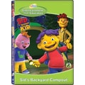 NCircle Entertainment™ Sid the Science Kid Sid's Backyard Campout DVD