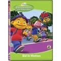 NCircle Entertainment™ Sid the Science Kid Sid Motion DVD