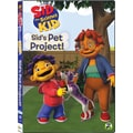 NCircle Entertainment™ Sid the Science Kid Sid's Pet Project DVD