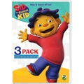 NCircle Entertainment™ Sid the Science Kid Sid Pack Motion/Sense/Wings DVD