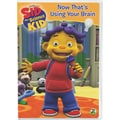 NCircle Entertainment™ Sid the Science Kid Now That's Using Your Brain DVD