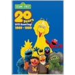 Vivendi Entertainment Sesame Street: 20 Years and Still Counting! 1969-1989 DVD