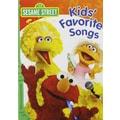 Warner Home Video Sesame Street: Kids' Favorite Songs DVD