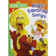 Warner Home Video Sesame Street: Kids' Favorite Songs DVD