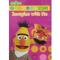 Warner Home Video Play With Me Sesame: Imagine With Me DVD