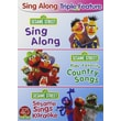 Warner Home Video Sesame Street: Sing-Along Fun Pack DVD