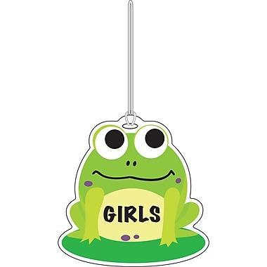 Ashley Frog Girls Hall Pass, 3 3/4