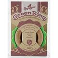 BeginAgain Green Ring Teething Toy, Grades Infant - K