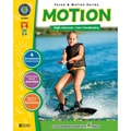 Classroom Complete Press® in.Force & Motion Series: Motionin. Book, Grades 5 - 8