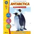 Classroom Complete Press® World Continents Series Antarctica Book