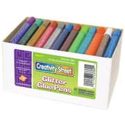 Chenille Kraft CK3380 Assorted Glue Pens