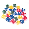 Chenille Kraft® Capital Letters Dough Cutters, 1 9/16in., Assorted