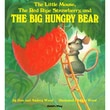 "Childs Play® ""The Big Hungry Bear"" Big Book"