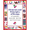 Crystal Productions Elements and Principles Of Design Student Guide, Grades Preschool - 9