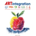 Crystal Productions ARTintegration Book, Grades Preschool - 9