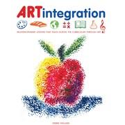 Crystal Productions ARTintegration Book, Grades Preschool - 9