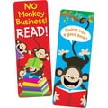 Creative Teaching Press® Monkeys Bookmark