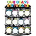 Creative Teaching Press® Our Class Birthdays Poster Chart, Birthday