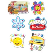 Creative Teaching Press® Seasonal Sticker Variety Pack