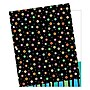 Creative Teaching Press® Folder With 2 Pocket, Dots