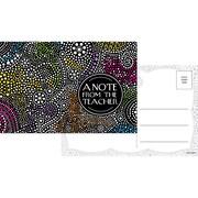 Creative Teaching Press® A Note from the Teacher Post Card