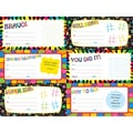 Creative Teaching Press® Preschool - 6th Grade Game Cards