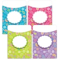 Creative Teaching Press® Jumbo Library Pockets, 6 1/2in. x 9in., Paisley Doodles