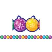 Creative Teaching Press® Bulletin Board Border, Ornaments