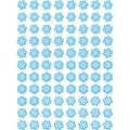 Creative Teaching Press® Snowflakes Hot Spots Sticker