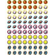 Creative Teaching Press® Sports Hot Spots Sticker