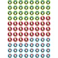Creative Teaching Press® Penguins Hot Spots Sticker