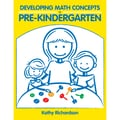 Didax® Developing Math Concepts Book, Grades PreK