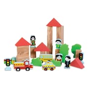 Edushape® 29 Piece My Soft World-City Blocks Set