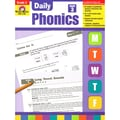 Evan-Moor® in.Daily Phonicsin. Grade 3 Book, Language Arts/Reading