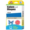 Evan - Moor® Learning Line: Flash Card, Colors and Shapes