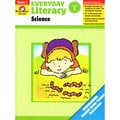 Evan-Moor® Everyday Literacy: Science Teacher's Edition Book, Grades 1