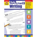 Evan-Moor® Daily 6-Trait Writing Skills Book, Grades 8