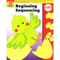 Evan-Moor® in.Learning Line: Beginning Sequencingin. Grade PreK-K-Activity Book, Language Arts/Reading