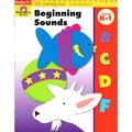 Evan-Moor® in.Beginning Soundsin. Activity Book, Language Arts/Reading