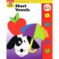 Evan-Moor® in.Short Vowelsin. Activity Book, Language Arts/Reading