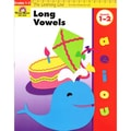 Evan-Moor® in.Long Vowelsin. Grade 1st -2nd Activity Book, Language Arts/Reading