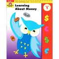 Evan - Moor® Learning Line: Learning About Money Activity Book, Grades 1
