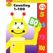 Evan-Moor® Learning Line Counting 1-100 Activity Book, Grades 1 - 2