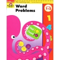 Evan-Moor® Learning Line: Word Problems Activity Book, Grades 1 - 2
