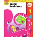 Evan-Moor® Learning Line: Word Problems Activity Book, Grades 1 - 2