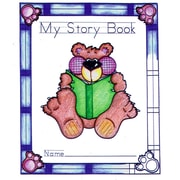 Edupress® My Own Books™ My Story Writing Skills Book